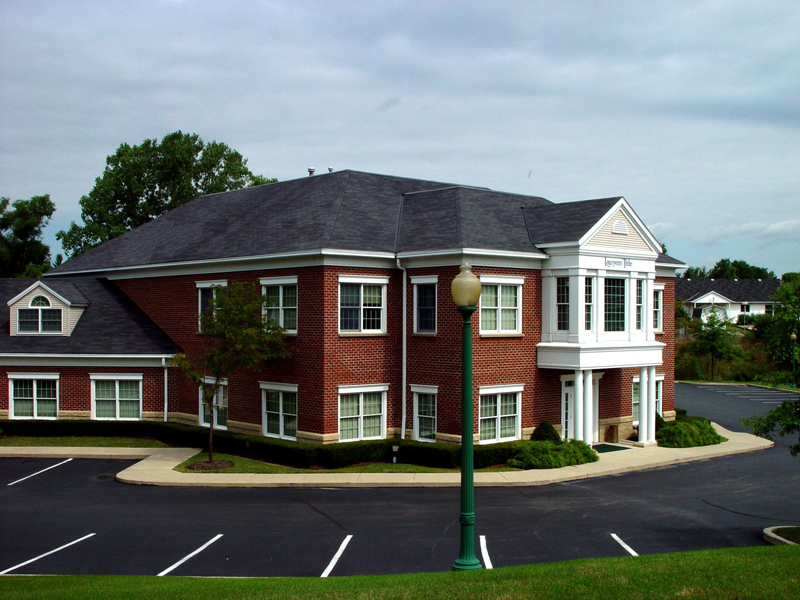 Medina Office Park on Route 18 East / Washington Park